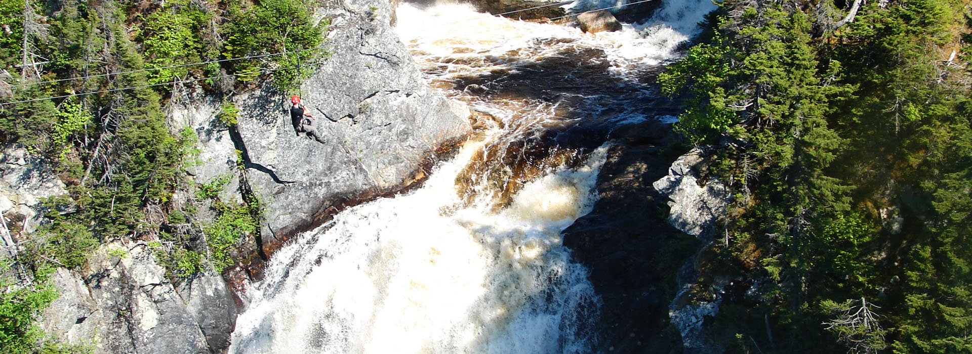 Over The Falls Tours Email Address