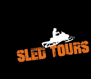snowmobile tours logo
