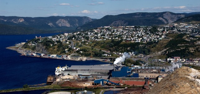 what to do in corner brook