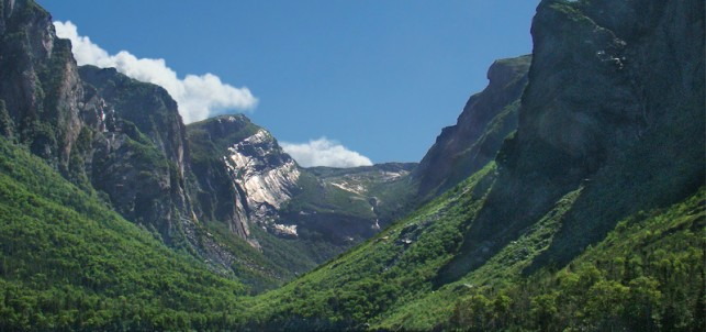 things to do in Gros Morne