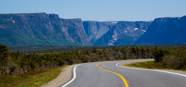 Gros Morne adventures