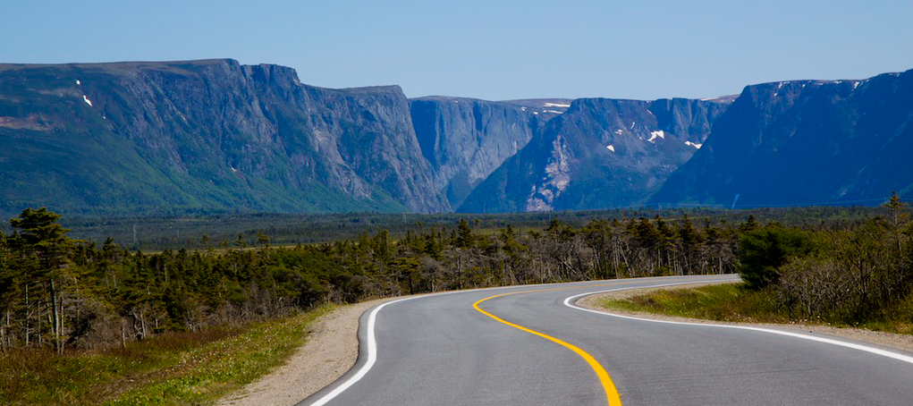 Experience Gros Morne and Marble Mountain!