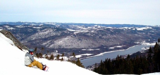 Winter Fun At Marble Mountain Resort Marble Zip Tours